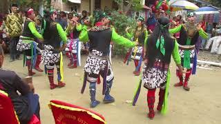 Padang Wulan Ing Pesisir Banyuwangi Ebeg Wijaya Sari di Pengadegan Wangon