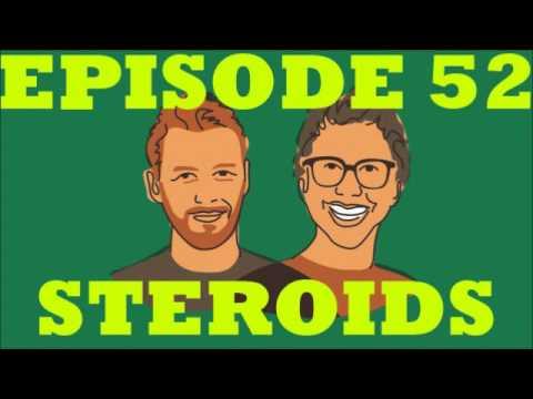 If I Were You - Episode 52:Steroids (Ft. Ben Schwartz) (Jake and Amir Podcast)