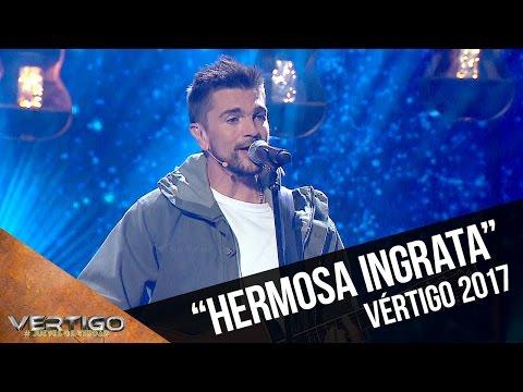 Juanes  Hermosa ingrata  Vértigo 2017