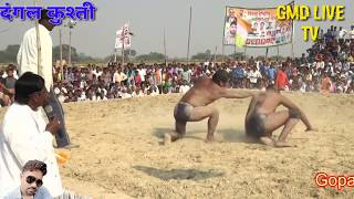 Dangal 2019 Nepal Thapa शंकर पहलवान राजस्थान गिरजा पहलवान मुकाबला