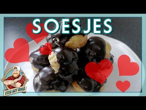 Valentine Sexytime Soezen | EtenmetNick | How to