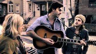 The Head And The Heart - Down In The Valley (Acoustic)