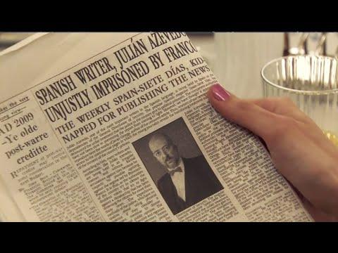 'The New York Times' se hace eco de la injusta detención de Azevedo