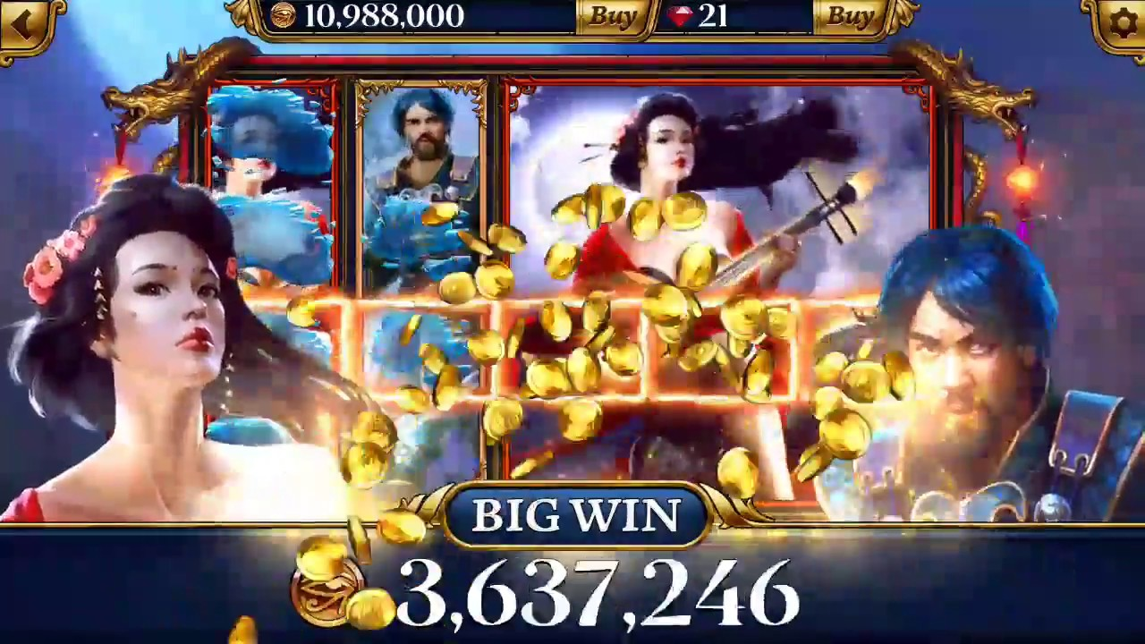 30/09/ · Slots Era is a brand new horizon in the world of Vegas Slot Machines.Try one of the best casino games for FREE.Our game features many familiar faces as well as new guests from the world of Free Slot Machine Games.The Lord of Olympus, 4,6/5(,8K).