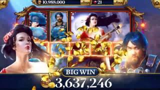 Slots Era : Free Wild Casino #  WINNNNN 15.000.000  with One Hand