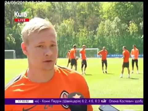 Телеканал Київ: 24.05.17 Столичні телевізійні новини 17.00