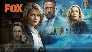 Stan kryzysowy - Sezon 1 - Zapowiedź PL | FOX