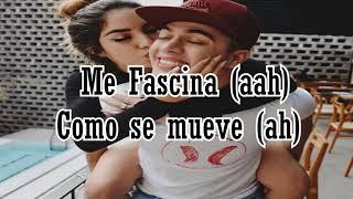 Me Fascina - JD Pantoja (LETRA)
