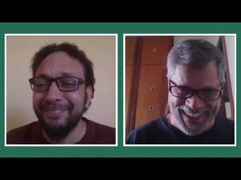 """Banco de Talentos - episódio 04 - """"Compondo e Pintando com Celso Marques"""""""