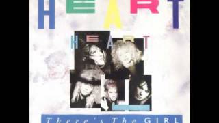 Heart There S The Girl 12 Remix RARE 1987 Single
