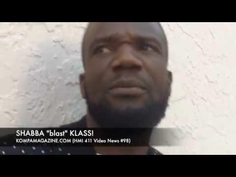 SHABBA blast KLASS sou incident bal Pompano Beach la!