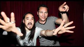 DJ Tiësto ft. Steve Aoki - Tornado (HQ) [With a Download Link]