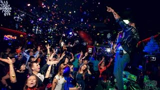 Maxigroove Project в клубе Барбадос (Калуга)