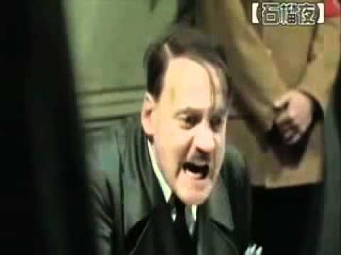 Hitler Hát Rap