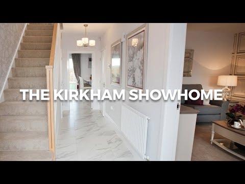 The Kirkham |  Showhome Video |  Avant Homes