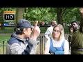 P1 Clear Design Mansur Vs Atheist Girl Speakers Corner Hyde Park mp3