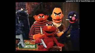 Joey Trap - Sesame Street Freestyle (Instrumental Remake By BL…