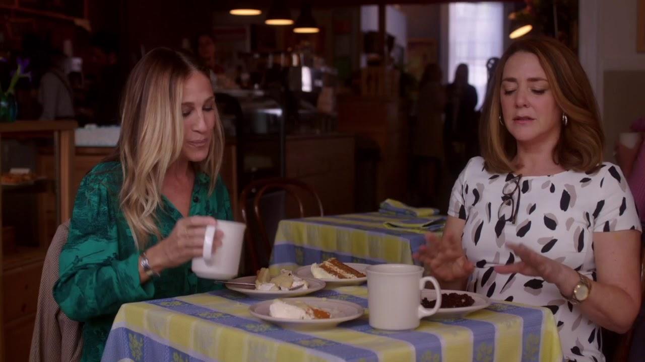 Download DIVORCE Season 2 Episode 5