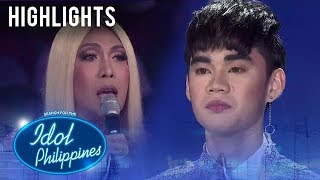 Idol Judges, pinuri ang performance ni Lucas | The Final Showdown | Idol Philippines 2019