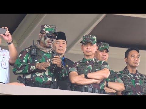 Buletin TNI AD Eps 224 (26-11-2018)