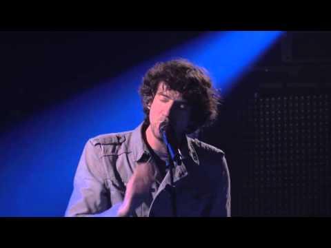 Ed Sheeran ft Gary Lightbody - Chasing Cars Live at iTunes Festival