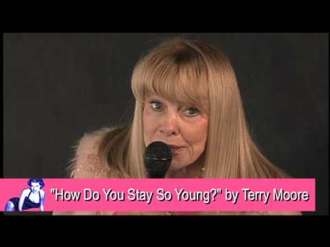 Terry Moore • How Do You Stay So Young