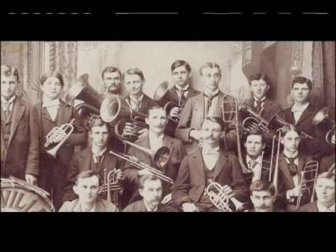 German Village: Music in the Air