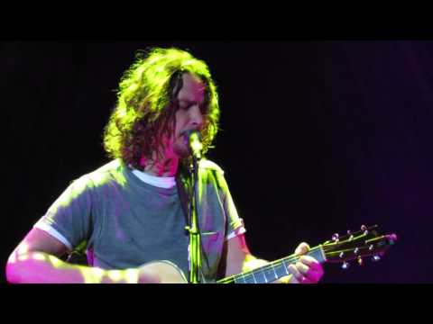 Chris Cornell - Thank you , Live Unplugged