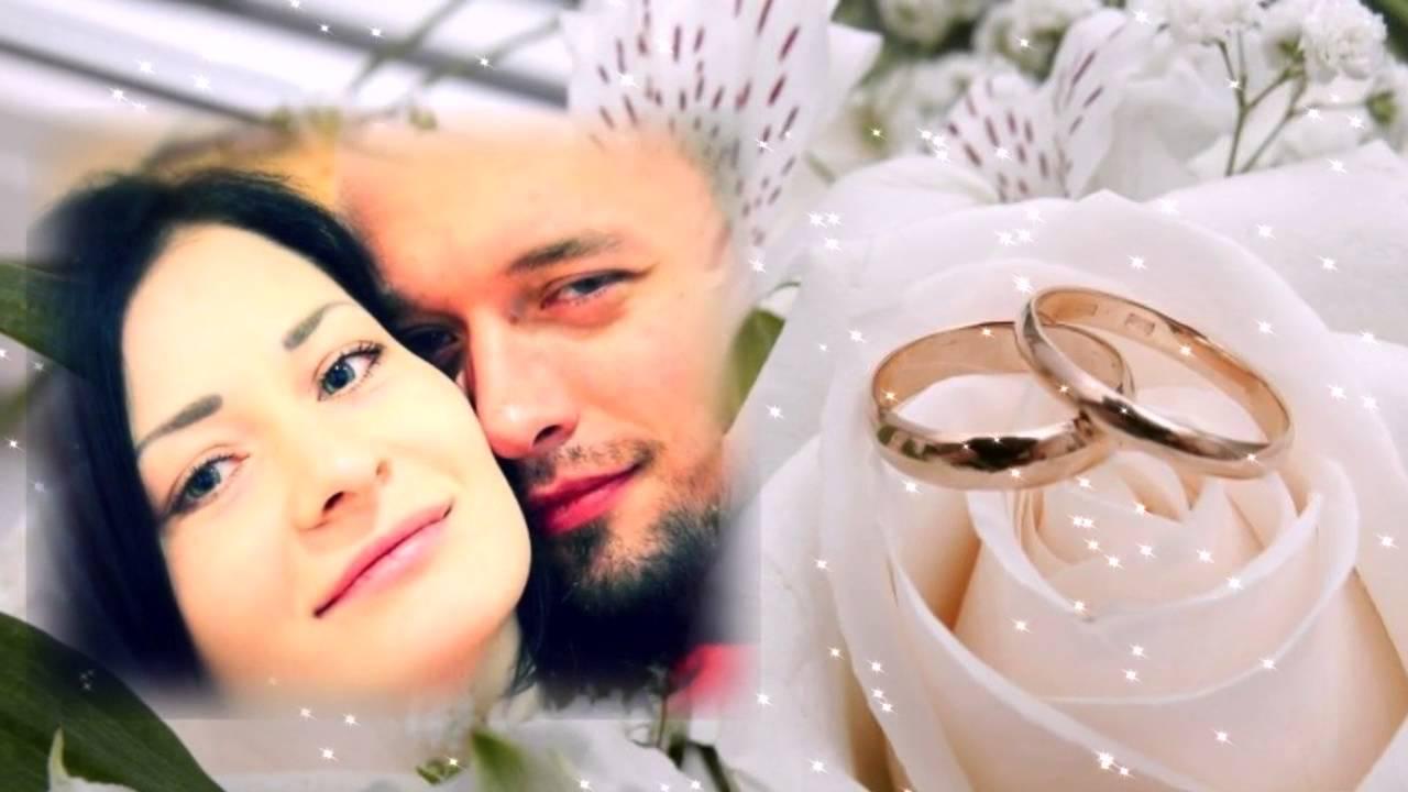 История любви на свадьбу видео