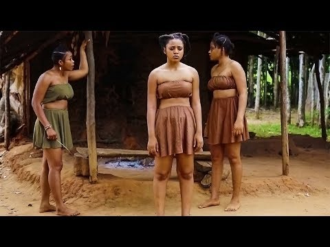 Regna Daniels' War 2 - Nigerian Movies 2017|African Movies|2017 Nollywood Movies|Epic Movies
