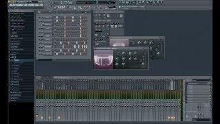 Electro House desde Cero - 1 [FL Studio Tutorial]
