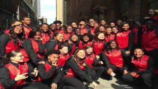hoke county high school symphonic band arabesque