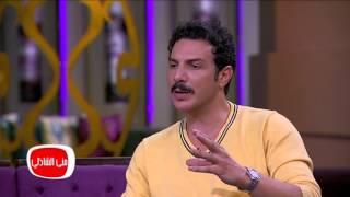 باسل خياط: أنا مش غريب عن مصر (فيديو)