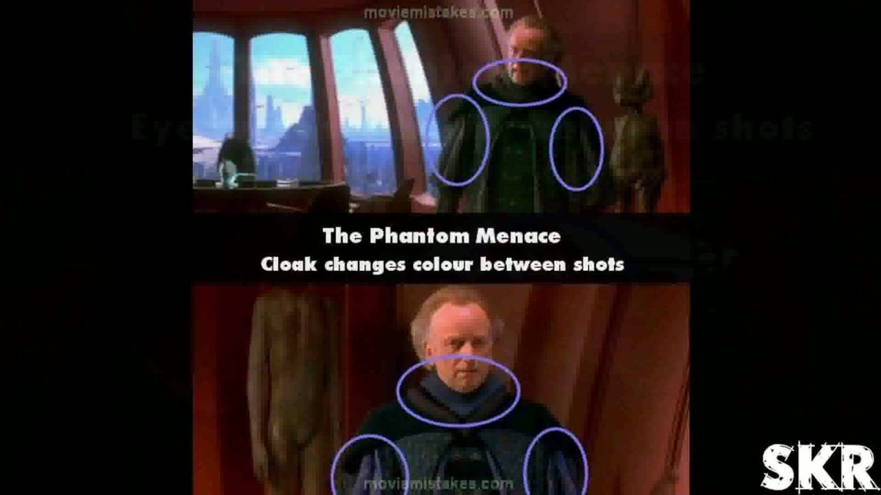 Star Wars I: The Phantom Menace - Duel of the Fates - YouTube |Star Wars Phantom Menace Youtube