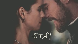 Behlul & Bihter - Stay
