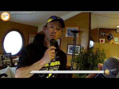 Jeux Paralympiques de Rio 2016 : Damien Séguin (Morbihan)de YouTube · Durée:  1 minutes 30 secondes