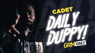 Cadet - Daily Duppy S:05 EP:15 | GRM Daily