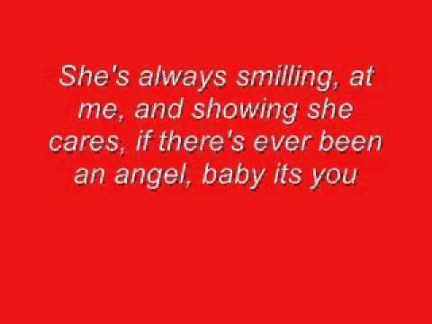 Gary Rice - Baby It's You