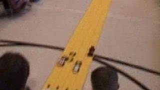 2008 Cub Scouts Pinewood Derby - Pack 12 - Ii