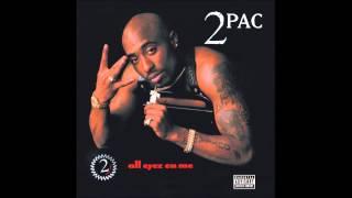 2Pac & Syke - All Eyez On Me