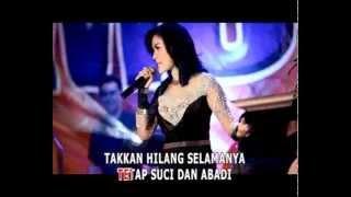 Gambar cover Iis Dahlia - Renungkanlah ( Karaoke Version )