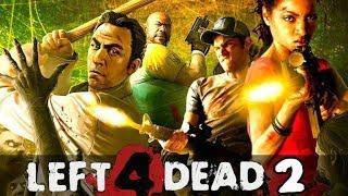 Left 4 Dead 2 Official Game Trailer (1080p HD)