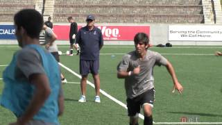 Creighton Soccer: Off the field with Coach Elmar Bolowich, An NET Sports Feature