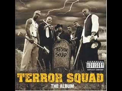 Terror Squad - Triple Threat