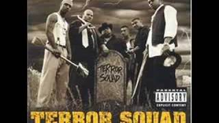 Watch Terror Squad Triple Threat video