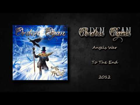 Orden Ogan - Angels War