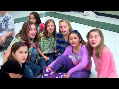 Reading Celebration at Nance Elementary School