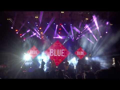 Blue ~ U Make Me Wanna (The 4th 90s Festival 2018)