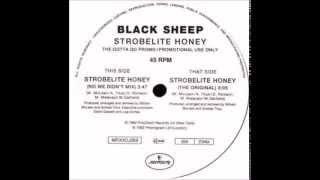 Black Sheep - Strobelite Honey(No We Didn