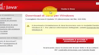 Tutorial [ITA] : Come installare java 7 64 Bit